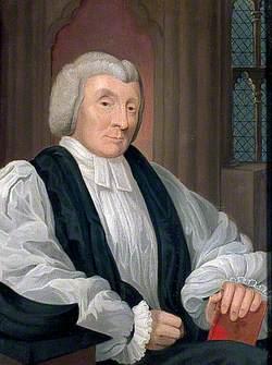 Henry Bathurst (1744–1837), DD, Bishop of Norwich
