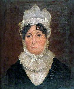 Arabella Baker (1793–1881)