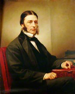 Edward Howes (1813–1871)