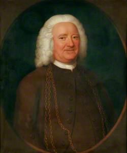 Matthew Goss (b.1680/1681)