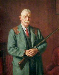 Sir Henry Upcher (1870–1954), Chairman of Norfolk County Council (1941–1950)