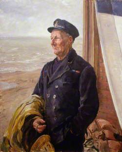 Henry Blogg (1876–1954), Coxswain of the Cromer Lifeboat