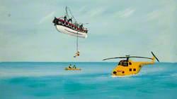 Sea Rescue*
