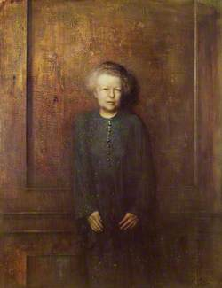 Lisa Sainsbury (b.1912)