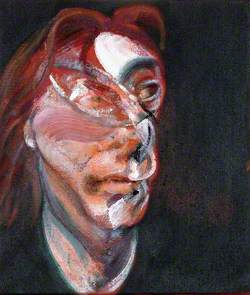 Three Studies for a Portrait of Isabel Rawsthorne