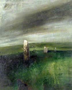 Standing Stones I (Avebury)