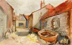 Cottages: West Slipway