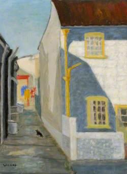 Cottages: Lifeboat Plain