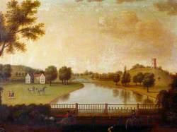 Costessey Hall, Norfolk