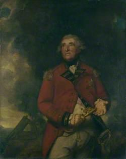 Lord Heathfield of Gibraltar