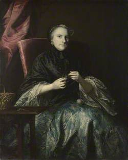 Anne, 2nd Countess of Albemarle