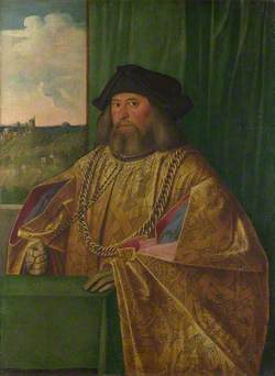 Francesco Albani (?)
