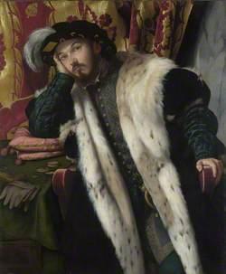 Portrait of Count Fortunato Martinengo Cesaresco (?)