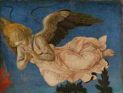 Angel (Right Hand)
