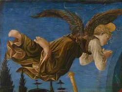 Angel (Left Hand)