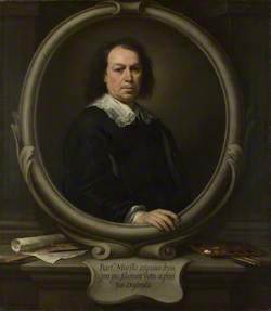 Murillo, Bartolomé Esteban, 1617–1682