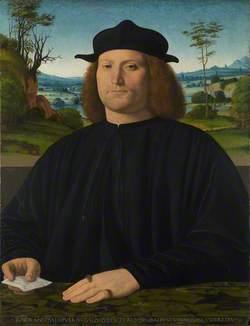 Giovanni Cristoforo Longoni