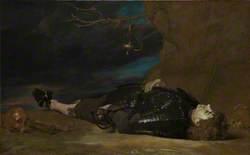 A Dead Soldier