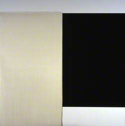 Exposed Painting: Charcoal Grey/Yellow Oxide/Asphalt