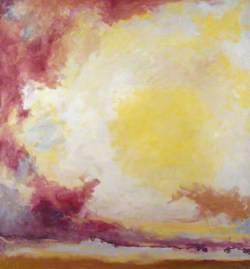 A Yellow Sun (o/c 58–55)