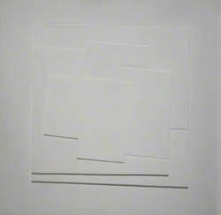 January 1962 (white relief Paros)