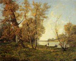 The Banks of the Loire