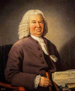 Thomas Trotter (d.1767)