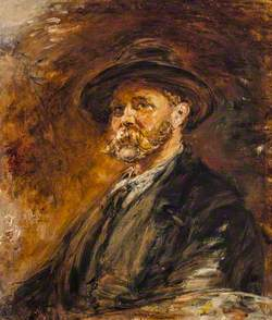 McTaggart, William, 1835–1910