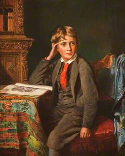 The Artist's Son, William Cotton Faed (1858–1937)