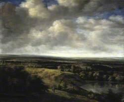 Extensive Landscape