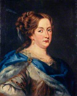 Queen Christina of Sweden (1626–1689)