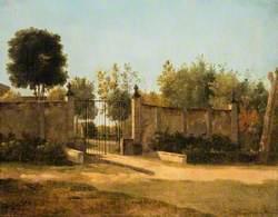 Château de Garros I