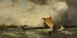 A Sea Piece