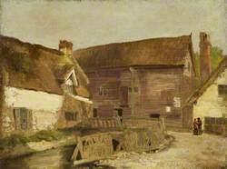 Lakenham Mills