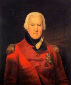 Sir David Dundas (1735–1820), General