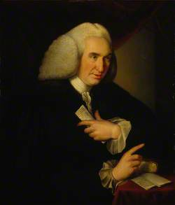 William Cullen (1710–1790), Chemist and Physician