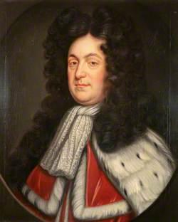 John Hamilton (1656–1708), 2nd Baron Belhaven, Statesman