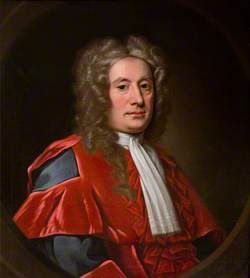Andrew Hume (d.1730), Lord Kimmerghame, Judge