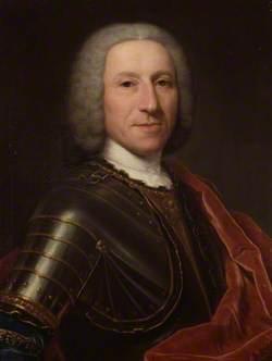 Captain William Hay of Edington (1706–1760), Adherent of the Stuarts