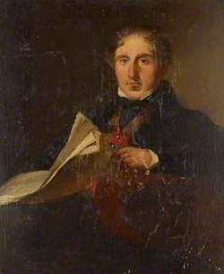 George Drummond Steuart of Braco Castle (1798–1847)