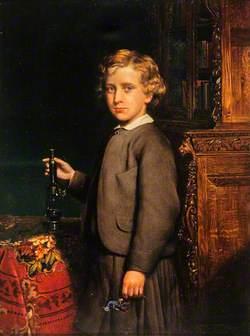 James Faed (1856–1920), Artist