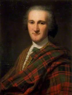 John Drummond (1714–1747), 4th Titular Duke of Perth, Jacobite