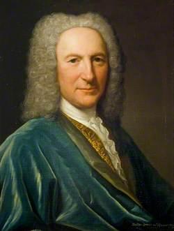 Dr John Irwin (c.1687–1759), Physician to the Stuarts at Rome