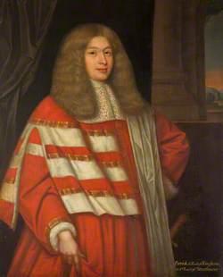 Patrick Lyon (1643–1695), 1st Earl of Strathmore, Privy Councillor