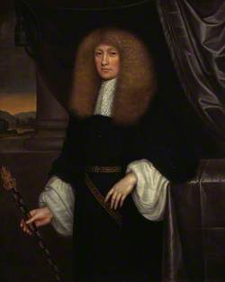 Archibald Campbell (1629–1685), 9th Earl of Argyll, Confederate of the Duke of Monmouth