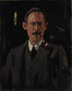 Peploe, Samuel John, 1871–1935