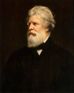 David Octavius Hill (1802–1870), Artist and Pioneer Photographer