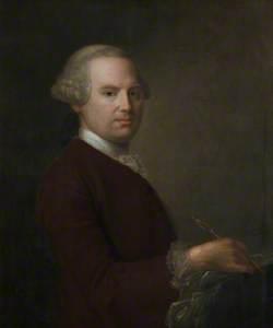 Sir Robert Strange (1721–1792), Engraver