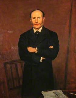 Sir Thomas Sutherland (1834–1922), Chairman of P&O Steamship Company