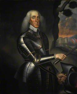 General Thomas Dalyell (c.1599–1685), Soldier in Russia and Commander-in-Chief in Scotland